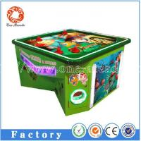 Buy cheap spaceship air hockey table game machine from wholesalers