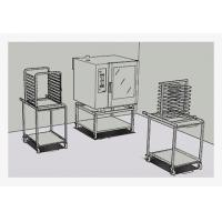 Buy cheap Commercial ovens product
