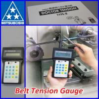 China contactless belt tension meter on sale
