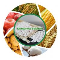 Buy cheap Chemicals Agriculture Fertilizer Price Of Manganese Sulfate from wholesalers