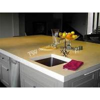 Buy cheap Artificial marble stone Kitchen furniture(TPKT0026) from wholesalers