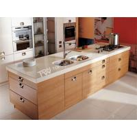 Buy cheap artificial marble stone kitchen countertop(TPKT0016) from wholesalers