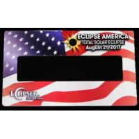 China Eclipse Viewers- American Flag wholesale