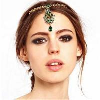 Buy cheap Upscale Bridal Jewelry Wedding Accessories Hairpin Spring And Summer New Products product