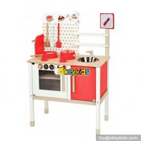 Wood kitchen playsets popular wood kitchen playsets for Kids kitchen set sale