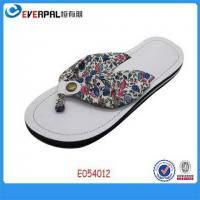 Buy cheap New Flip Flops High quality slippers wholesale flip flops white from wholesalers