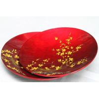 China HT7111 MDF lacquer plate on sale