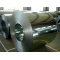 China Bossen hot dipped galvanized steel coils/strip(HDG steel coils) on sale