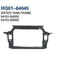 Buy cheap I10 2014 Radiator Support, Water Tank Frame, Panel (64101-B4000, 64101-B9000) product
