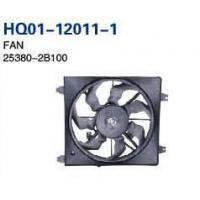 Buy cheap Santa FE 2008 Other Auto Parts, Engine Guard, Fan (25380-2B100, 97730-2B100) product