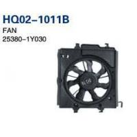 Buy cheap Picanto 2012 Other Auto Parts, Fan (25380-1Y030) product