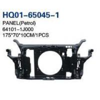 Buy cheap I20 2009 Radiator Support, Water Tank Frame, Panel (64101-1J000, 64101-1J200) product