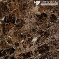 Buy cheap Balmoral Red Granite G562 Modern Design Prefabricated Vanity Coutertops Kitchen / Bathroom Tops from wholesalers