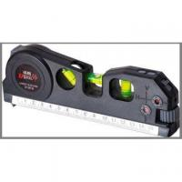 China Digital Laser Tape Measure with Level on sale