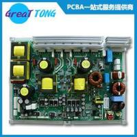 Buy cheap Industrial Supply Power PCBA / Quick-Turn PCBA Prototype / SMT Factory product