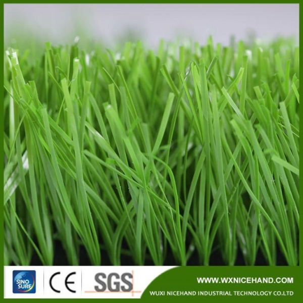 China Playground Soccer Grass and Synthetic Grass with High Quality