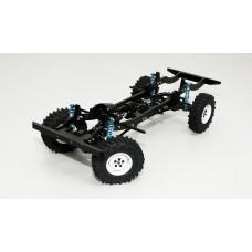 Quality 1/10 Gelnde 4x4 Scale Defender D110 for sale
