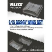 Buy cheap 1/10 buggy wing set product