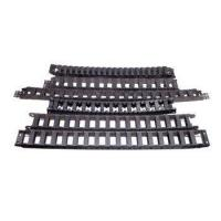 (6) Igus Wire/Cable/Hose Carriers E-Chain 30 to 40 Length 1.50 to 2.25 Width