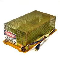 Buy cheap Condor DC Power Supply w/ (1) HCC15-3-A+ (+/-15VDC) (2) HB5-3/OVP-A+ (5VDC) 3A product