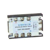 Buy cheap Three Phase 10 to 150 Amps Solid State Relays Electrical Relays product