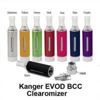 China Kanger eVod clearomizer wholesale