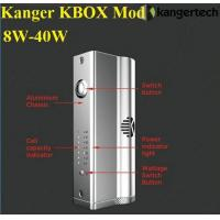 Buy cheap Kangertech Kbox from wholesalers