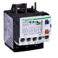 China Schneider Over-current, motor and overload protection relay on sale