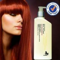 China Private label silk protein collage hair conditioner for hair treatment wholesale