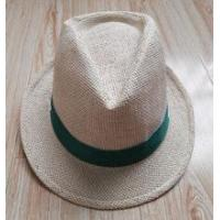 Buy cheap Wholesale Bulk Cream Paper Cloth Hat product