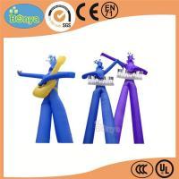 New fast delivery 2 legs inflatable air dancer
