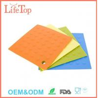 Buy cheap Premium Pot Holders, Trivets, Spoon Rest, Jar Opener/Grips, Coaster product