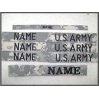 China Custom Name Tapes, Tags, & Insignias wholesale