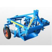 China 4UD tractor potato harvester on sale