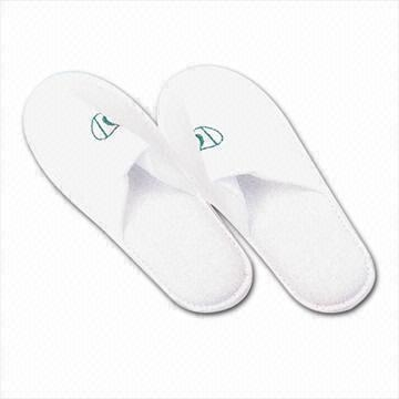 Quality Terrycloth Slippers for sale