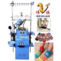 Buy cheap 6f Fully Computerized Socks Knitting Machine product
