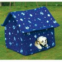 Buy cheap Dog House Pet Bed product