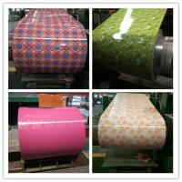 China Hot Cold Rolled Steel Plate Prepainted Galvanized Steel Coil Corrugated Roofing Sheet wholesale