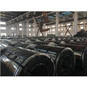 China Galvanized steel coil HDG Steel Coils on sale