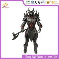 China Make Your own Famous Movie and Game PVC Action Figure on sale