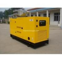 China Duel Fuel Electrical generator and easier operating machine on sale