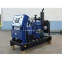 Buy cheap 80dB and CE standard 10KW silent propane generator product
