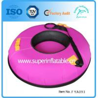 Rubber Snow sledge Tube