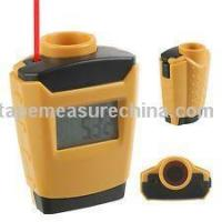 China High Quality Cheap Digital Laser Tape Measure on sale
