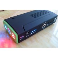 Buy cheap 2 USB Lithium Jump Starter and Portable Power Bank product