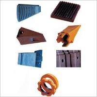 Buy cheap Jaw Plates Castings product