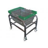 Buy cheap Basket Stacker product