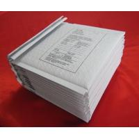 China poly courier bubble envelope mailer on sale