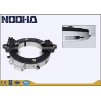China Multi Material Pipe Bevel Cutter , Bevel Cutting Machine For Pipes NODHA on sale