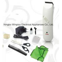 China Cordless Hair Trimmer Trade Terms:FOB on sale